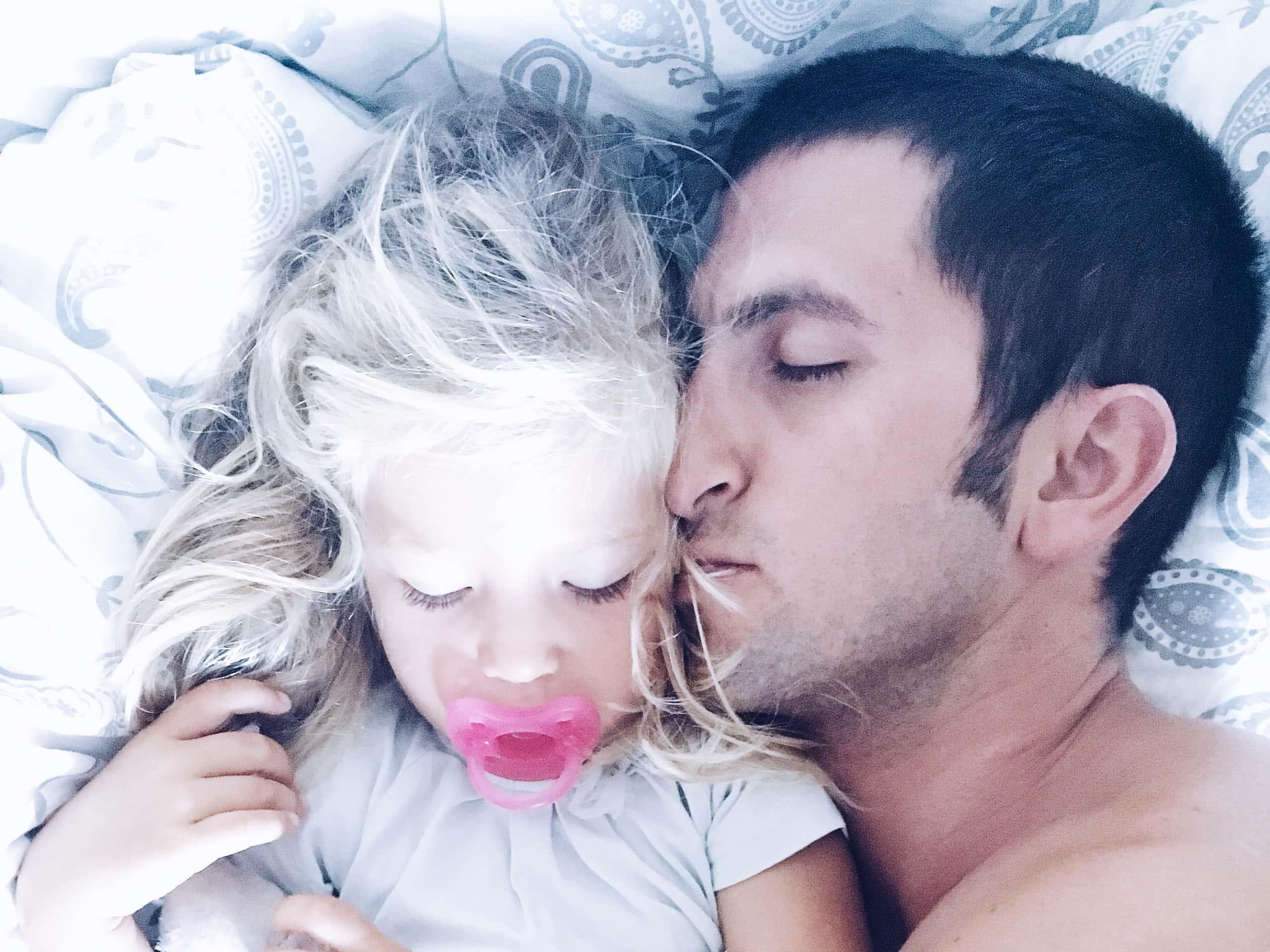 Vi spiego come mia figlia ha cambiato il suo papa`…