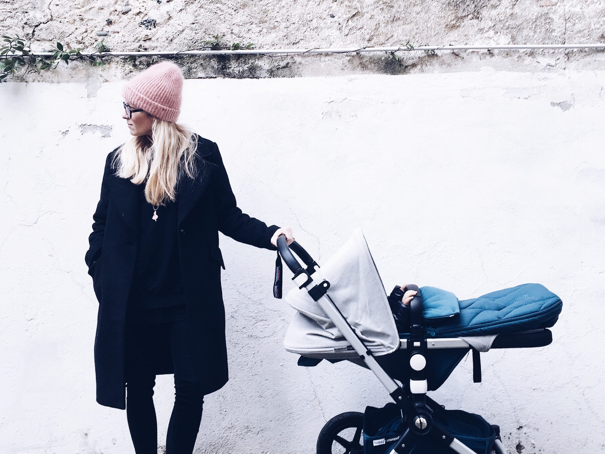 Dormire all'aria aperta: una tradizione nordica che fa bene al bambino – Bugaboo