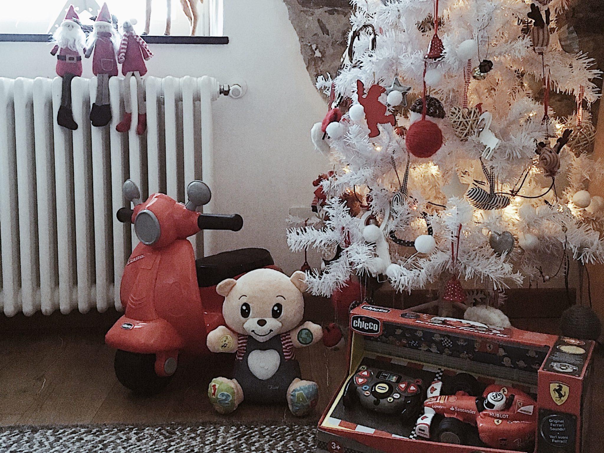 Cosa regalare ai figli per Natale? Ecco le proposte giochi di Chicco!
